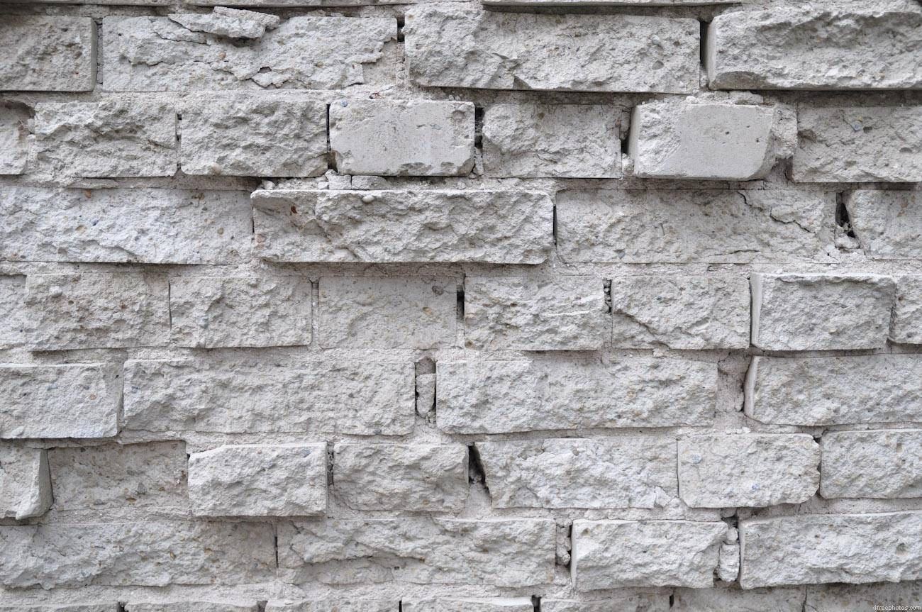 Ladrillo de piedra materiales de construcci n para la - Ladrillos de piedra ...